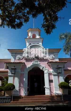 Belmond hotel das cataratas d'Iguazu, l'Etat du Parana, Brésil, Amérique du Sud Banque D'Images
