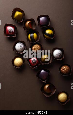 Candy Banque D'Images
