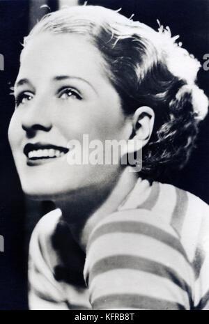 Norma Shearer - portrait. - Canadienne actrice américaine,10 août 1902 - 12 juin 1983. Banque D'Images