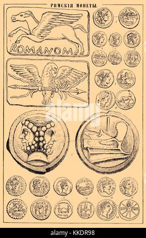 Dictionnaire encyclopédique Brockhaus et Efron b52 726-0