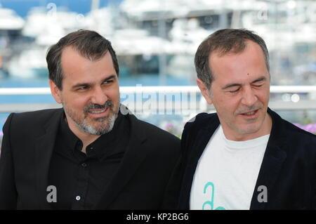 19 mai 2017 - Cannes la lune de Jupiter au cours de la 70e édition du Festival de Cannes 2017 Banque D'Images