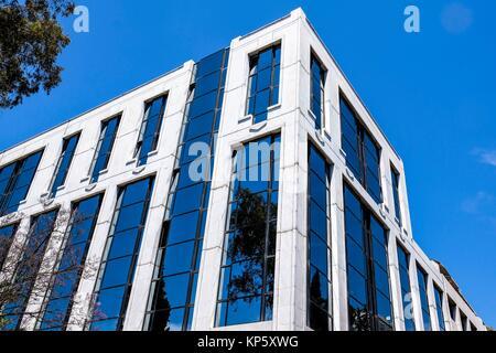 l 39 architecture moderne ath nes gr ce europe banque d 39 images photo stock 168546603 alamy. Black Bedroom Furniture Sets. Home Design Ideas