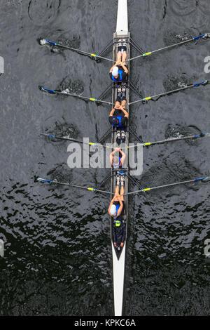 Journée d'ouverture de la Fête nautique, Seattle, WA Banque D'Images