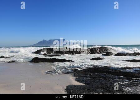 Cape Town Afrique du Sud Banque D'Images