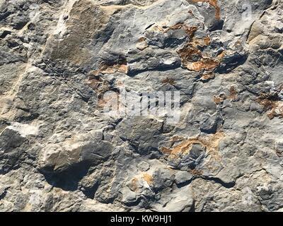 Natrally la surface de pierre texturés Banque D'Images