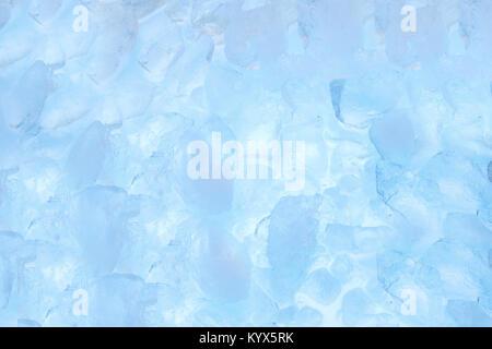 Bloc de glace Banque D'Images