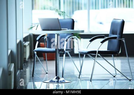 L'intérieur de bureau moderne