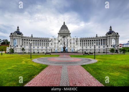 View Palace à Kazan