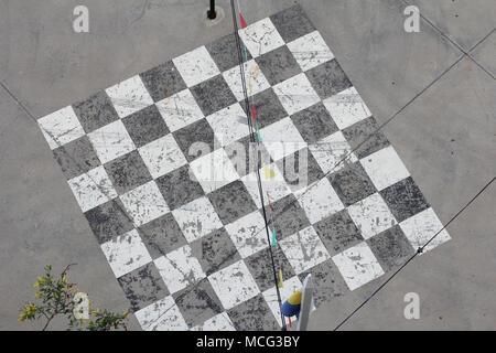 Grand conseil d'échecs