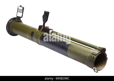 Des lance-roquettes lance-grenades RPG - 26 Banque D'Images