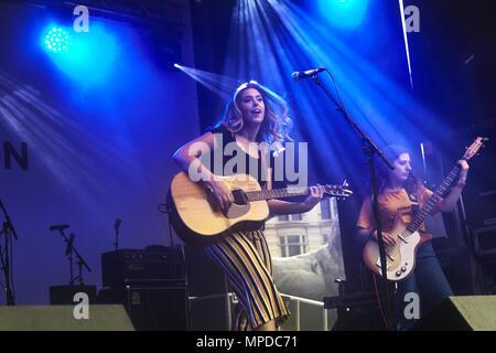 La Fête de St George - Performances Avec: Natalie Shay Où: London, Royaume-Uni Quand: 21 Avr 2018 Crédit: WENN.com