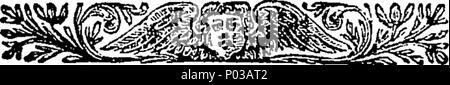 . Anglais: fleuron de livre: un banquet des Muses: ou, le mélange de recueils. Étant une collection de choix et divertissants sujets en vers et en prose, par les plus grands auteurs. Parmi les pièces qui sont les suivants, à savoir le Mug cassé, une élégie. Le Baiser, &c. Le vieux fromage. Caleb et Tabitha. Épitaphe sur un couple insouciant. L'hiver, un poème. Free-Thinker converti. Les deux râteaux. La table de thé. L'anglais cadenas. Le généreux Turk. Le bénévolat des femmes. Le pénitent Rake. La poêle. Sur la Providence. La ville de mariage. Histoire d'Inkle et Yarice. L'agriculteur et le singe. Un sourire pour