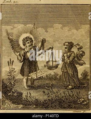 'L'école du cœur: ou, au cœur de lui-même sont éloignés de Dieu, ramené à nouveau pour lui, et ayant reçu de lui' (1808)