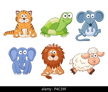 Peluche vector isolated