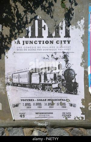 ... Affichage de pop up sur toute la France et ici aussi, dans le petit  village de6b0ab7ebf