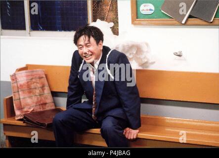 Titre original: AICHA. Titre en anglais: AICHA. Directeur de film: Park Chan-wook. Année: 2003. Stars: CHOI MIN-sik. Credit: SHOW EST / Album Banque D'Images