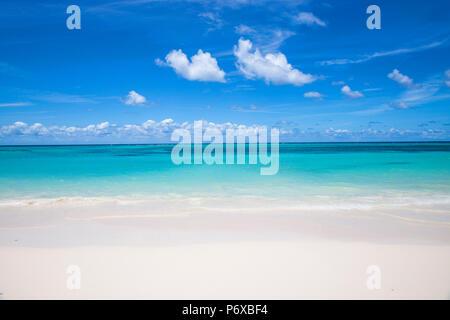 Cuba, Holguin Province Playa, Guardalvaca Banque D'Images