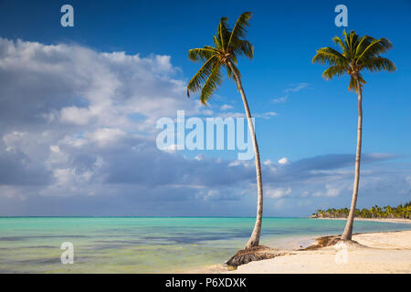 République dominicaine, Punta Cana, Cap Cana, Juanillo Beach