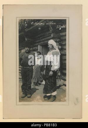 1279 colons Ruthènes, Alberta (HS85-10-23670) original Banque D'Images