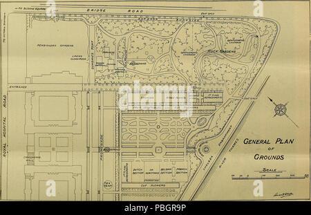 1611 L'American florist - un journal hebdomadaire pour le commerce (1912) (14801822073) Banque D'Images