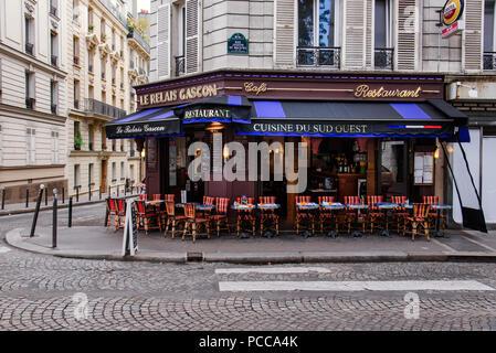 Restaurant Le Relais Gascon français