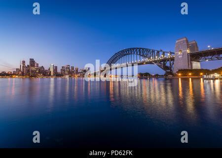Sydney, Australie Banque D'Images