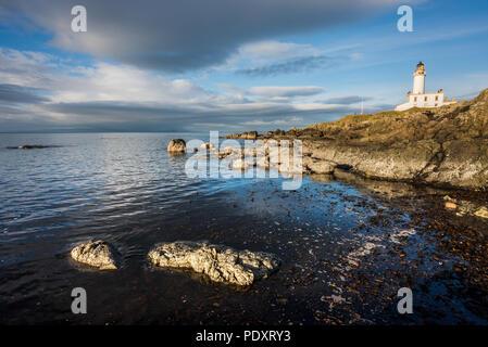 Phare de Turnberry, Turnerry, Ayrshire, Scotland