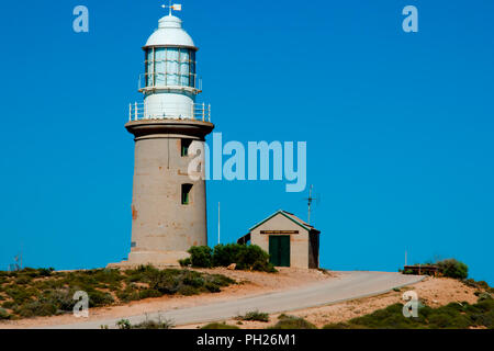 Vlaming Head Lighthouse - Exmouth - Australie Banque D'Images