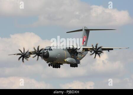 Airbus RAF Fairford 2018 Atlas à RIAT