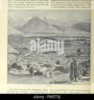 """Libre à partir de la page 396 de """"Cassell's Illustrated Histoire de la Guerre d' . Banque D'Images"""
