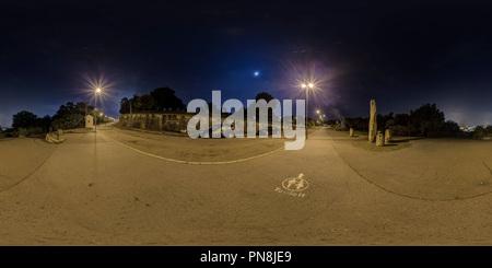 Aranyhid 001 Banque D'Images