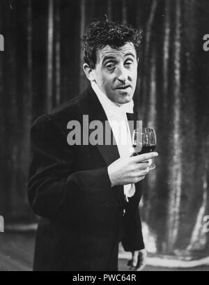 Jean Lefebvre, 1959 Banque D'Images