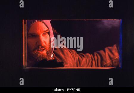 Titre original: la chose. Titre en anglais: la chose. Année: 1982. Réalisateur: John Carpenter. Stars: Kurt Russell. Credit: UNIVERSAL PICTURES / Album