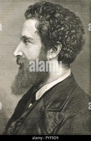 Robert Bulwer-Lytton, vice-roi de l'Inde