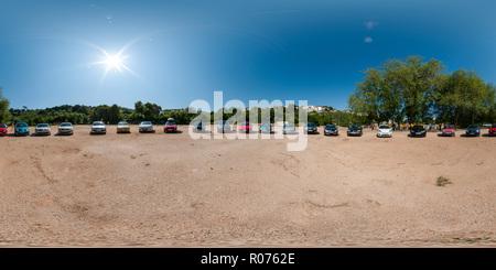 Club Renault Hrvatska Banque D'Images