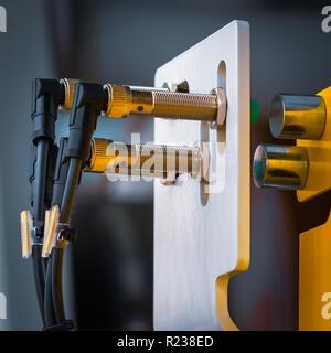 Capteurs de position d'ingénierie