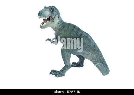 T Rex dinosaure Banque D'Images