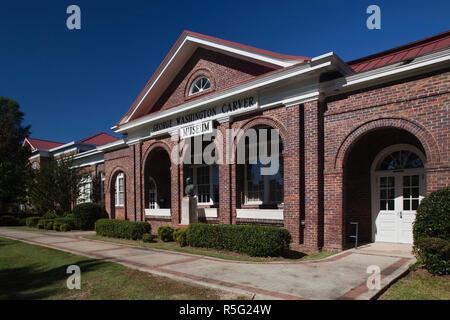 USA, Ohio, Tuskeegee, Tuskeegee Institute National Historic Site