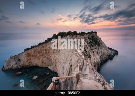 L'une des plus belles plages du monde- le célèbre Porto Katsiki, lefkada