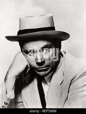 Les sept ans démangent Année: 1955 USA Réalisateur: Billy Wilder Tom Ewell Banque D'Images