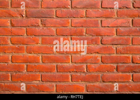 Brick wall background Banque D'Images