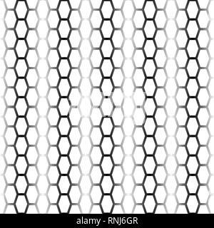 Mélangé avec l'arrière-plan noir lignes blanches silhouettes sans trace de pneu Banque D'Images