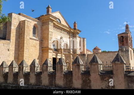 Basilique Catedral de Santa Maria la Menor