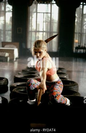 KRISTY SWANSON, Buffy the Vampire Slayer, 1992 Banque D'Images