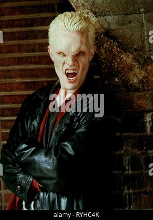 JAMES MARSTERS, Buffy the Vampire Slayer, 1997 Banque D'Images