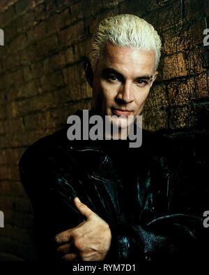 JAMES MARSTERS, Buffy Contre Les Vampires: Saison 5, 2000 Banque D'Images
