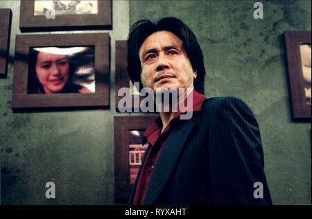 MIN-SIK CHOI, AICHA, 2003 Banque D'Images