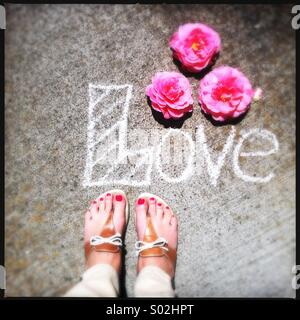 Tout ce qu'il vous faut, c'est l'amour