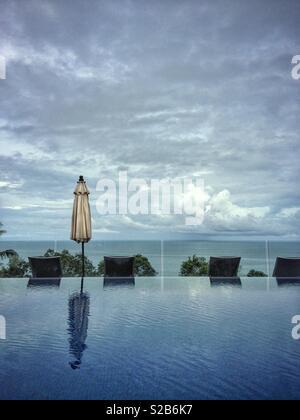 Ayara Kamala Resort And Spa Phuket Thailand Banque D Images Photo