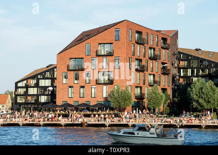 Danemark, copenhague, Kroyers Plads
